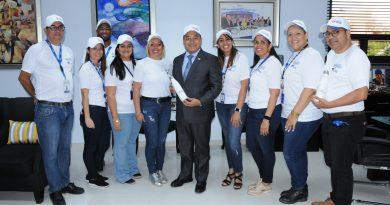 IDAC promueve nueva norma de seguridad y salud en el trabajo