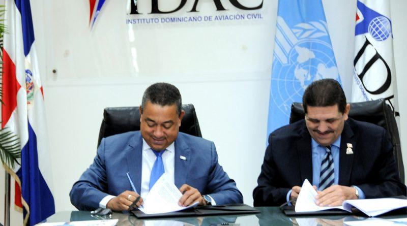Directores del IDAC y ODAC resaltan trascendencia de acuerdo interinstitucional